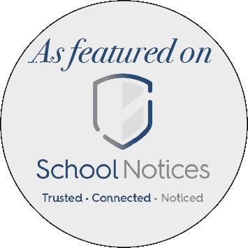 School Notices Logo